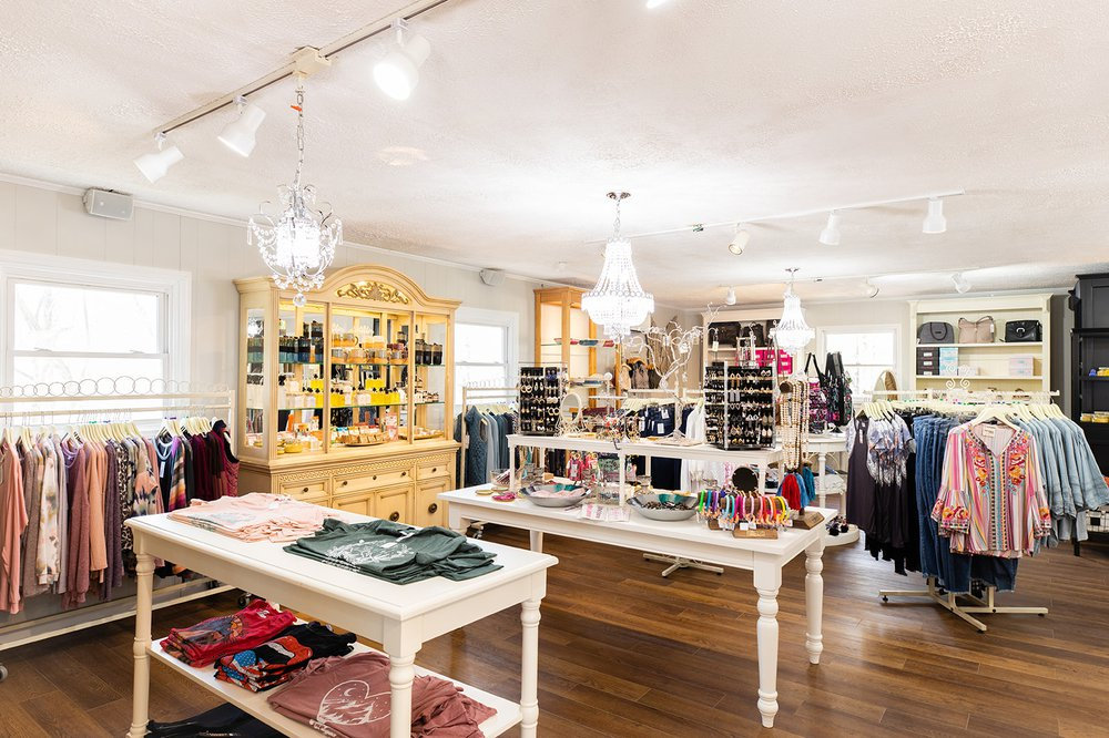 Spruced Boutique