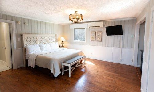 Heidi King Bedroom