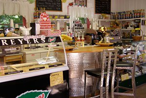 Swiss Ice Cream Shoppe