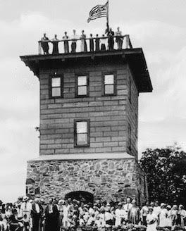 Kilmichael Tower