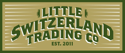 Switzerland Trading Company Logo
